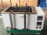 多功能水浴融浆机JTSC-4使用说明