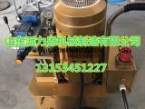 云南省昆明派力恩液压绳锯机应用于建筑工程改造和加固施工