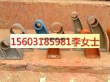 加工定制异型铸铁护栏支架价格低廉