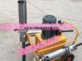 北京液压劈裂机混凝土劈裂机施工质量强便携式岩石劈裂机