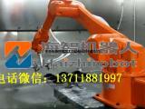 金属喷涂机械手,国产喷涂机械手,喷漆机器人公司