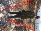 河南平顶山安徽铜陵千吨岩石劈裂机  免爆破液压劈裂机