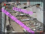 贵州黔南阿坝柴油型液压劈裂机操作视频小型岩石劈裂机