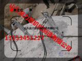 新疆乌鲁木齐甘牧派力恩液压绳锯机柴油型液压劈裂机