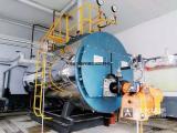 6吨天然气锅炉,6t燃气蒸汽锅炉报价