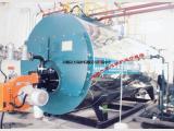 西安6吨燃气锅炉每小时耗气量