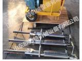 供应安徽滁州岩石劈裂机 液压劈石器 柴油岩石分裂机厂家