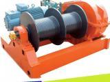 供应JM型电动卷扬机 防爆电动卷扬机 优质电动慢速卷扬机