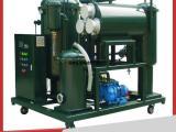 天泽供应高固含量油滤油机高粘度油过滤机LYC—C系列滤油机