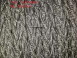 供应尼龙绳,高强度尼龙缆绳,尼龙双层多股缆绳