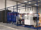 昆山RO纯水制水一体机_超纯水制水设备_EDI超纯水设备
