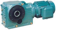 承/德SEW减速机 K系列斜齿轮-锥齿轮减速机厂家直销