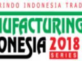 2018印度尼西亚国际机床及金属加工展