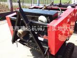 拖拉机捡拾打捆 麦秸秆 玉米秸秆打捆机生产厂家