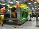 明通专业硫化机拆卸安装、橡胶行业设备搬迁、专业设备安装等