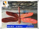 蜻蜓雕塑定制厂家