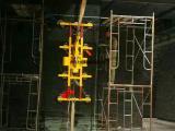 青岛弧形玻璃吸盘