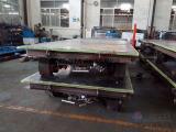 出口2.3T平板拖车