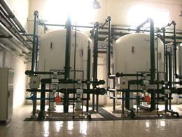地下深井水,饮用水铁锰超标的危害及解决方法