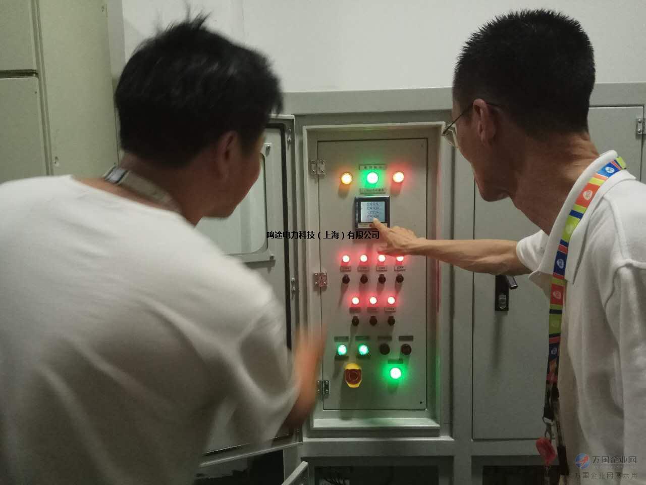 【假负载租赁服务公司】--鸣途电力科技(上海)有限公司