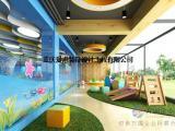 重庆幼儿园装修|幼儿园设计规划|幼儿园装饰|幼儿园装修案例