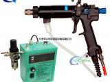 静电喷枪选择弘华达涂装设备 高效率节省涂料低成本