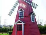 浪漫荷兰风车展出租大型荷兰风车租赁价格制作工厂