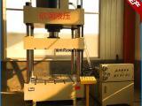 滕州欣润100吨育苗块成型液压机