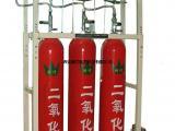 二氧化碳灭火装置