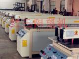 专业制造 PP塑料板材碰焊机 塑料板材对焊机 品质保障