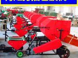 青储打捆机 玉米秸青贮打捆包膜机生产厂