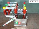 ZW8-12FG/630带预付费功能智能真空断路器
