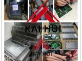 ABB机器人驱动器报驱动单元温度警告维修