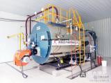 8吨燃气低氮每小时用气量
