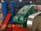 钢管压扁切断机 钢管压扁切断机