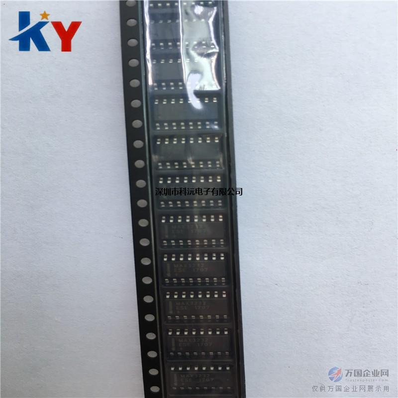 03  电子 03  电子有源器件 03  专用集成电路 03  max3232