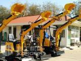 农用小型挖土机  园林小型液压挖掘机
