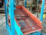 厂家生产直线振动筛价格 吊式振动筛设备