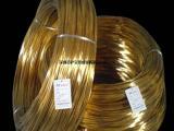黄铜丝厂家 国标黄铜线 弹簧用黄铜线 专业生产 质量保证