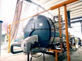 10吨燃气锅炉,10吨天然气锅炉报价