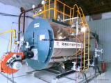 4吨低氮燃气锅炉一小时消耗多少天然气