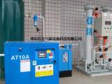食品包装保鲜制氮机氮气设备氮气机纯度稳定性能更可靠