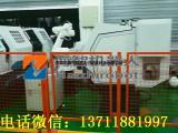 数控机床送料机械手,数控车床上料机械手,机床机械手厂家