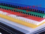 PP塑料格子板生产线中空建筑模板设备中空隔板生产线