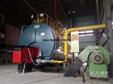 15吨燃气锅炉,15吨天然气锅炉技术参数