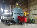 江苏15吨低氮燃气锅炉厂家