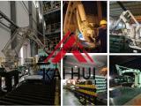 ABB机器人IRB6640漏油保养,机器人减速机维修