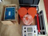 四川变频串联谐振试验成套装置