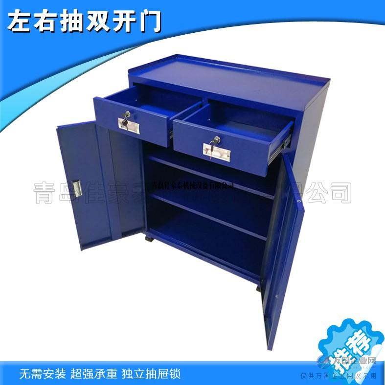 手推式工具柜 环保喷塑抗腐蚀工具柜价格 量大从优