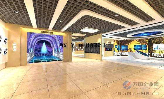 城市科技展馆.城市规划展览馆设计.城市规划展览馆建设